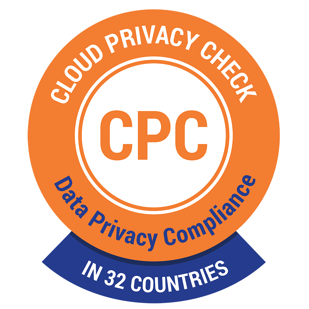 Cloud Privacy Check